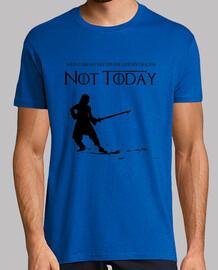 Not Today - Juego de tronos