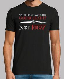 Not Today (Juego de Tronos)