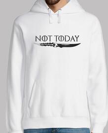 Not Today Negro
