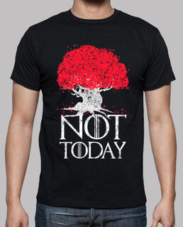 not tree day
