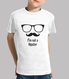 not un hipster