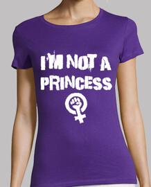 not una principessa