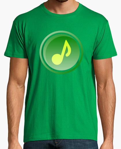 Camiseta Nota ecológica