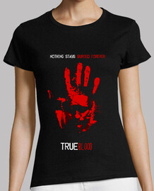 Nothing stays buried forever - True Blood