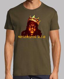 Notorious B.I.G Cutout