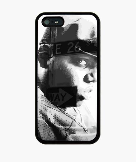Funda iPhone NOTORIUS BIG