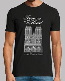 notre dame paris-catholic-cathedral-architecture