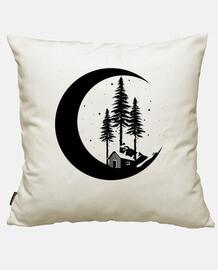 notte della foresta