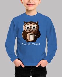 notte owl