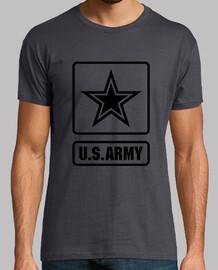 nous  T-shirt  armée mod.6-2