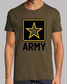 nous  T-shirt  armée mod.6-4
