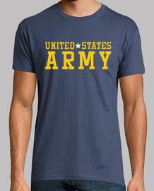 nous  T-shirt  armée mod.6-5