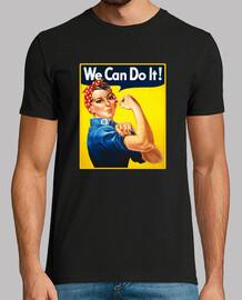 nous can le faire!