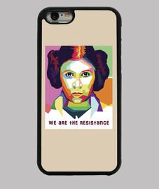 nous sommes la résistance