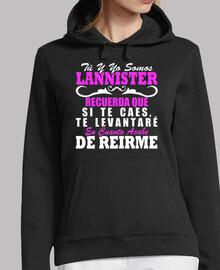 nous sommes lannister