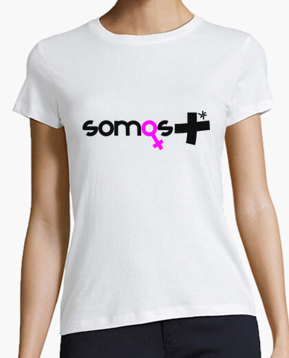 Tee-shirt nous sommes plus