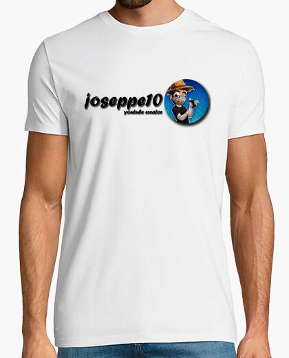 Tee-shirt nouveau! joseppe10 canal shirt officiel!
