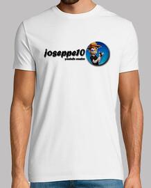nouveau! joseppe10 canal shirt officiel!