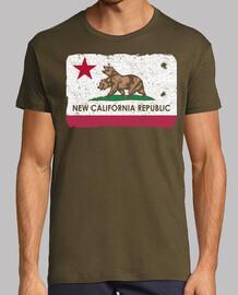 nouvelle république californie