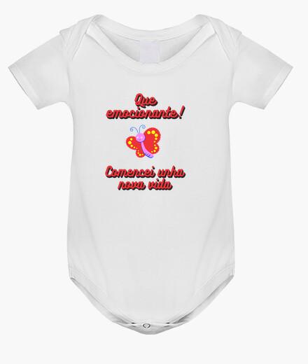 Ropa infantil Nova vida