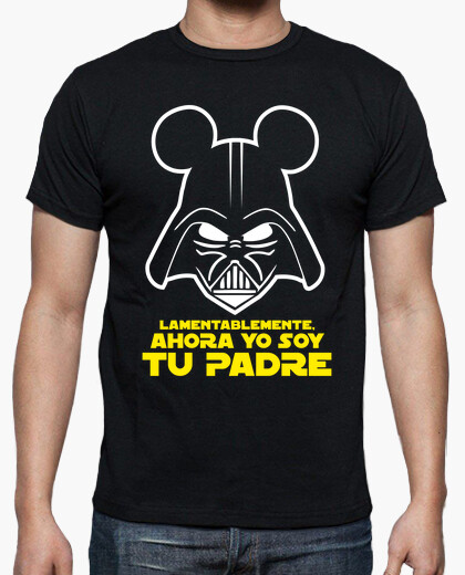Now I am your father t-shirt