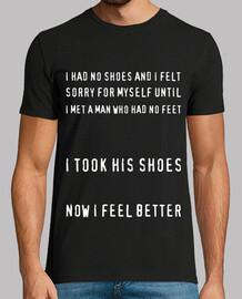 Now I feel better - George Carlin