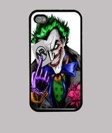 NR iPhone4
