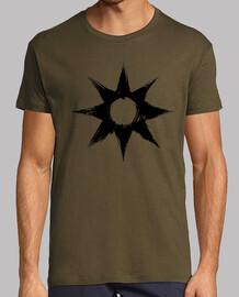 Nsoromma Symbol - Black Edition