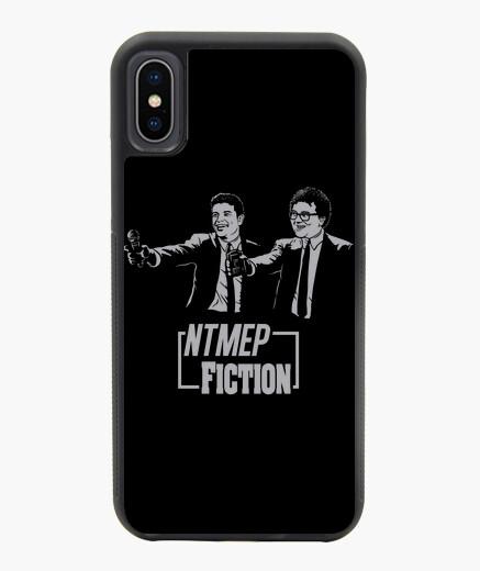 Funda iPhone X / XS NTMEP Fiction