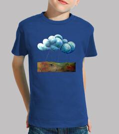 Nube Atada (transparente)