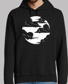 nube de luna