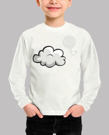 nube de oveja