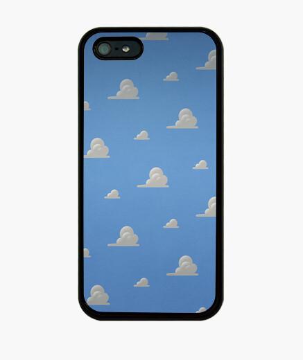 Funda iPhone Nubes Toy Story