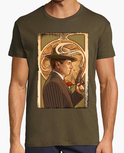 Camiseta Nucky Thompson Retro