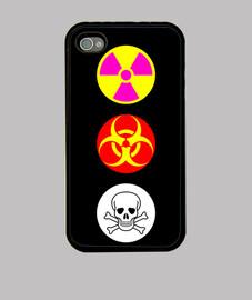 Nuclear Bacteriológico Químico