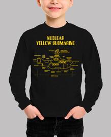 nuclear yellow submarine