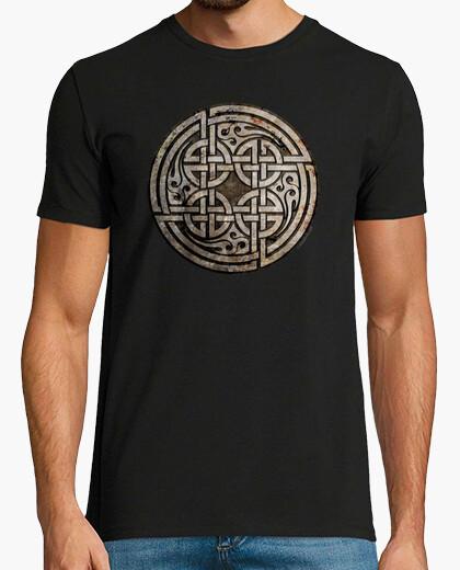 Camiseta Nudo Celta - Amor eterno