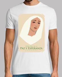 Nuestra Señora de la Paz y Esperanza · C