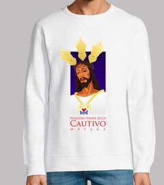 Nuestro Padre Jesús Cautivo · Málaga