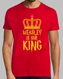 nuestro Rey