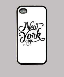 nueva tipografía york