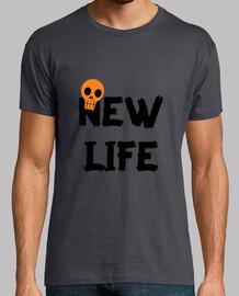 nueva vida / halloween