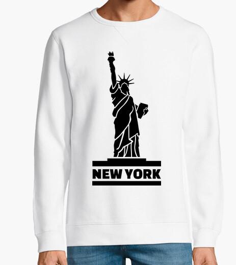 Jersey nueva york estatua de la libertad