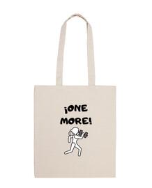 Nuevo diseño (¡one more!) para mujer