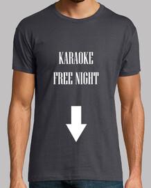 nuit gratuite karaoké