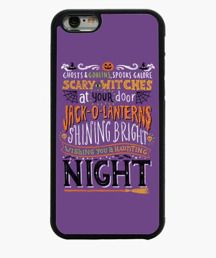 Coque Iphone 6 / 6S nuit obsédante