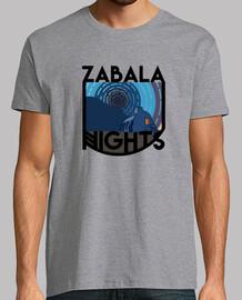 nuits de zabala grey