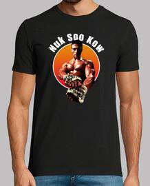 Nuk Soo Kow (Kickboxer)