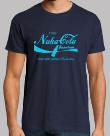 Nuka Cola (Azul)