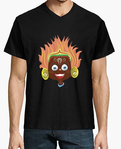 Camiseta Nuly Sanny Yakka 8455fa02bc87f